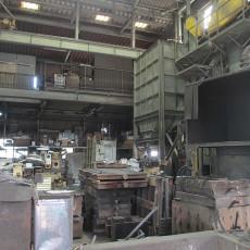 各種機械部品製造